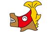 名古屋競馬場ロゴ